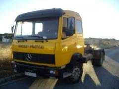 Mercedes - 1120