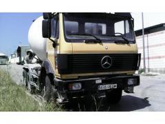 Mercedes - 2426