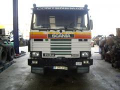 Scania - 113 M - 340